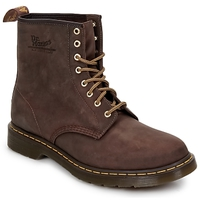 Shoes Mid boots Dr Martens 1460 8 EYE BOOT Brown