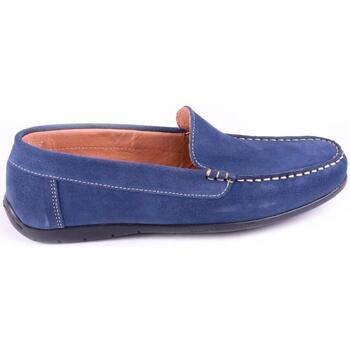 Shoes Men Loafers Keelan