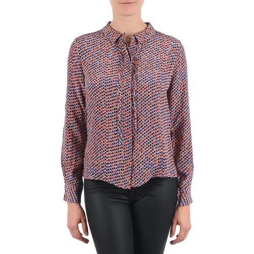 Clothing Women Shirts Antik Batik DONAHUE Multicoloured