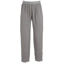 Clothing Women Trousers Deha D43307 Grey