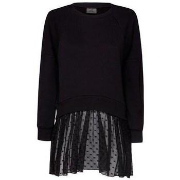 Clothing Women Sweaters Deha D13136 Black