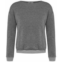 Clothing Women Sweaters Deha D13304 Grey