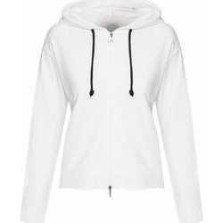 Clothing Women Sweaters Deha B14212 White