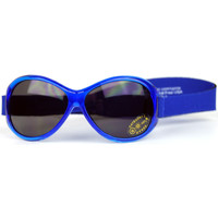 Shoe accessories Children Sports accessories Baby Banz Retro Sunglasses - Blue Blue