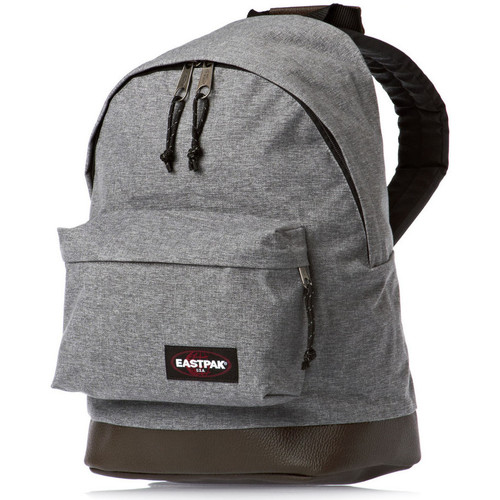 Shoes Low top trainers Eastpak Wyoming Backpack - Sunday Grey Grey