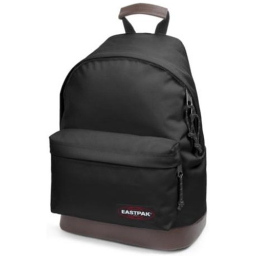 Bags Rucksacks Eastpak Wyoming Backpack - Black Black