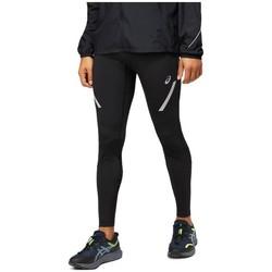 Clothing Men Leggings Asics Liteshow Tight Black
