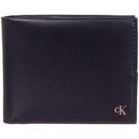 Bags Men Wallets Calvin Klein Jeans Mono Hardware Black