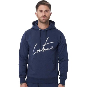Clothing Men Sweaters The Couture Club  Navy