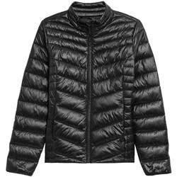 Clothing Women Jackets 4F KUDP002 Black