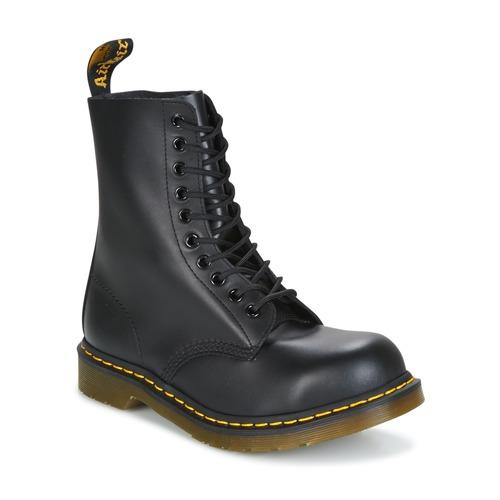 Shoes Mid boots Dr Martens 1919 Black