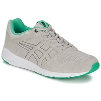 Shoes Men Low top trainers Onitsuka Tiger SHAW RUNNER Grey