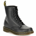 Shoes Mid boots Dr Martens 1460 Black