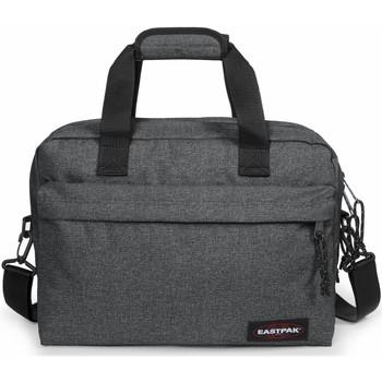 Bags Children Pouches / Clutches Eastpak Sacoche  Bartech gris foncé