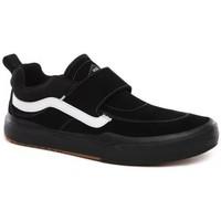 Shoes Men Skate shoes Vans Kyle Pro 2 White, Black