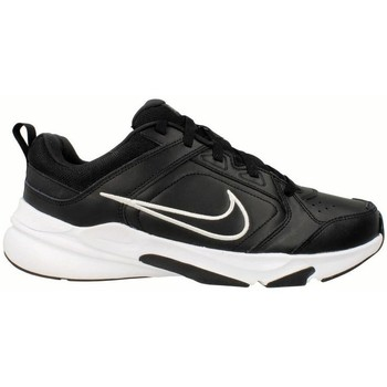 Shoes Men Low top trainers Nike Defyallday Black