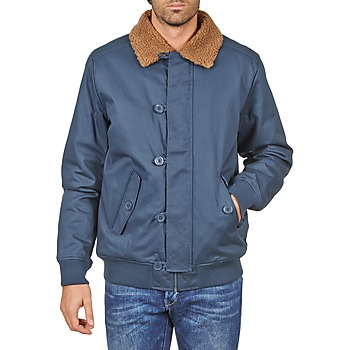 Clothing Men Jackets Wesc JEJOR Blue