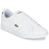LACOSTE Trainers - LACOSTE - Free delivery with Spartoo UK ! 1465913454e