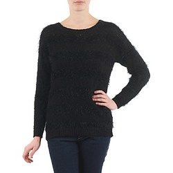 Clothing Women jumpers DDP FRENTO Black