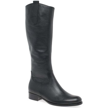 Shoes Women High boots Gabor Brook S Womens Long Boots black