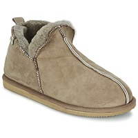 Shoes Men Slippers Shepherd ANTON Beige