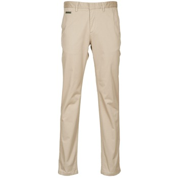 Clothing Women chinos Kulte PANTALON ARCADE 101820 BEIGE BEIGE