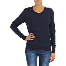 Clothing Women jumpers Little Marcel PYREX Blue