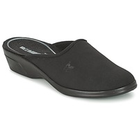 Shoes Women Slippers Romika REMO 122 Black