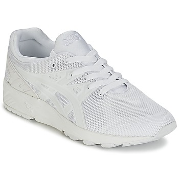 Shoes Men Low top trainers Asics GEL-KAYANO TRAINER EVO White