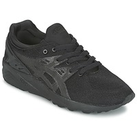Shoes Men Low top trainers Asics GEL-KAYANO TRAINER EVO Black