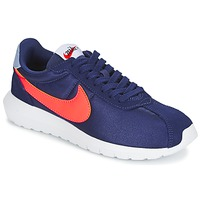 Shoes Women Low top trainers Nike ROSHE LD-1000 W Blue / Orange