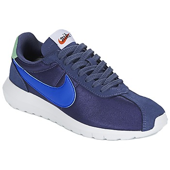 4a011fc1873a Shoes Women Low top trainers Nike ROSHE LD-1000 W Blue