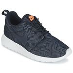 Low top trainers Nike ROSHE RUN MOIRE W