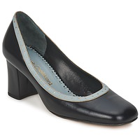 Shoes Women Heels Sarah Chofakian SHOE HAT Black / ET / Blue / Clear