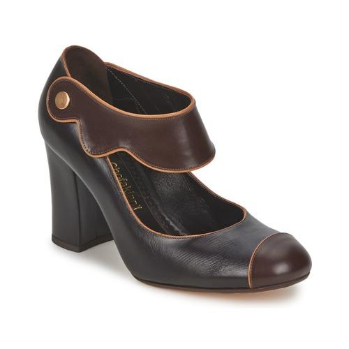 Shoes Women Heels Sarah Chofakian DALI Cafe