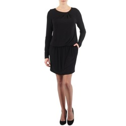 Clothing Women Short Dresses Lola SPINALE RIOUX Black