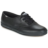 Shoes Women Low top trainers Keds CHAMPION CVO Black