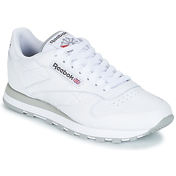 Shoes Men Low top trainers Reebok Classic CLASSIC LEATHER White