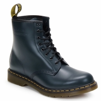 Shoes Ankle boots Dr Martens 1460 8 EYE BOOT Blue