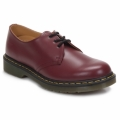 Shoes Derby Shoes Dr Martens 1461 3 EYE SHOE Cherry Red