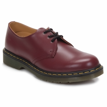 Shoes Derby Shoes Dr Martens 1461 3 EYE SHOE Cherry