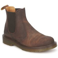 Shoes Ankle boots Dr Martens 2976 CHELSEA BOOT Gaucho Crazy Horse