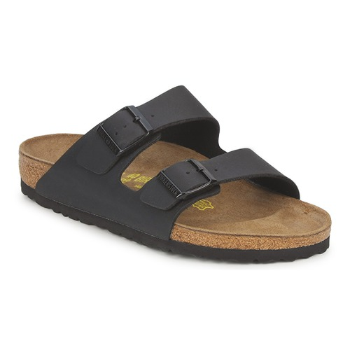 Shoes Mules Birkenstock ARIZONA Black