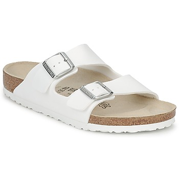 Shoes Mules Birkenstock ARIZONA White