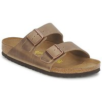 Shoes Mules Birkenstock ARIZONA Tabacco