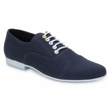 Shoes Men Derby Shoes Swear Jimmy 34 NAVY / Canvas