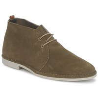 Shoes Men Derby Shoes Swear DAVIS TAUPE