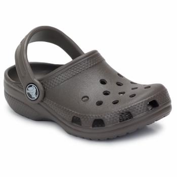 Shoes Children Clogs Crocs CLASSIC Chocolate