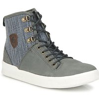 Shoes Men Hi top trainers Feud SUNSEEKER NAVY