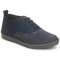 Shoes Men Hi top trainers Feud FIGHTER Marine